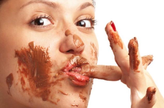 cioccolato al latte senza latte